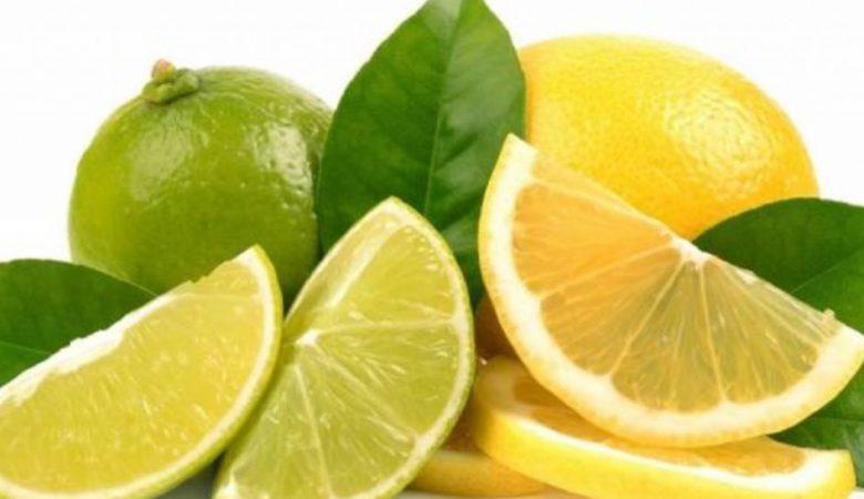 درمان خانگی کبد چرب با آب لیموترش و آب هویج